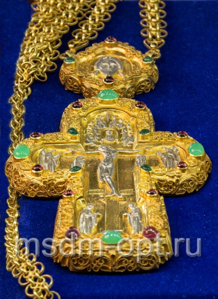 Крест (арт.26161)