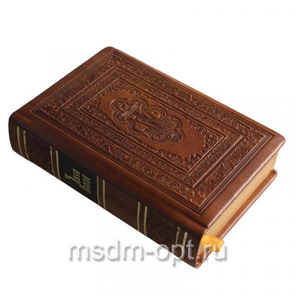 Закон Божий с изречениями святых отцов (арт.26493)