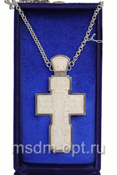 Крест с цепью (арт.28380)