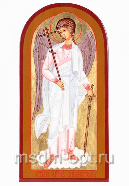 Ангел Хранитель, икона (арт.38403)