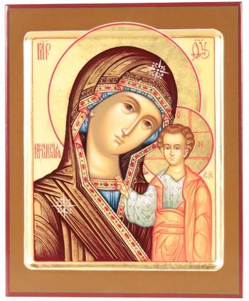 Казанская икона Божией Матери (арт.38338)