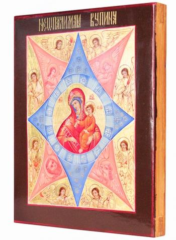 Неопалимая Купина икона Божией Матери (арт.39550)