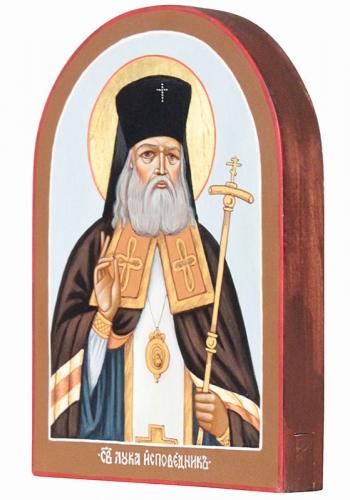 Лука святитель, исповедник, архиепископ Крымский, икона (арт.39569)