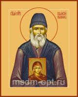 Паисий Святогорец преподобный, икона 300 х 400 мм (арт.105-00042)
