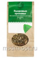 Здоровые суставы. Чай монастырский. Травы горного Крыма. 50 гр
