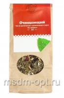 Очищающий. Чай монастырский. Травы горного Крыма. 50 гр