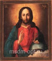 Господь Вседержитель икона (арт.01030)