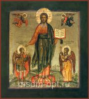 Господь Вседержитель икона (арт.01039)