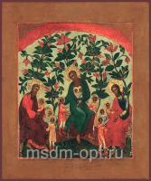 Благословение детей, икона  (арт.01044)