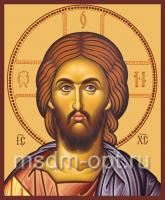 Господь Вседержитель икона (арт.00114)