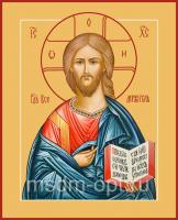 Господь Вседержитель икона 300 х 400 мм (арт.105-00150)