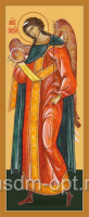Гавриил архангел, икона (арт.00160)