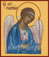 Гавриил архангел икона (арт.00180)