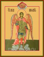 Михаил архангел, икона (арт.00194)