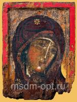 Зерцало икона Божией Матери (арт.AC21)