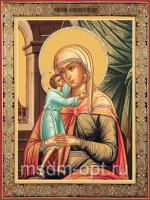 Взыскание погибших икона Божией Матери (арт.02024)
