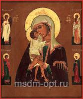 Взыскание погибших икона Божией Матери (арт.02053)