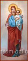 Божия Матерь, икона  (арт.00209)