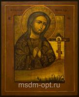 Ахтырская икона Божией Матери (арт.02097)