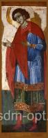 Александр Солунский великомученик, икона (арт.03423)