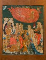 Илия пророк, икона (арт.04004)