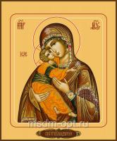 Владимирская икона Божией Матери (арт.04206)