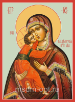Владимирская икона Божией Матери (арт.04208)