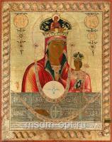 Умягчение злых сердец икона Божией Матери (арт.04230)