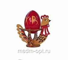 Подставка под яйцо «Курочка»