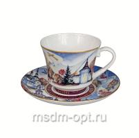 Чайная пара (арт.19703-8)