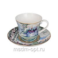 Чайная пара (арт.19703-9)