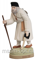 Скульптурная композиция «Преподобный Серафим Саровский» (арт.36310)