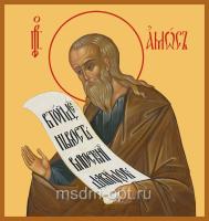 Амос пророк, икона (арт.06024)