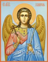 Ангел Хранитель, икона (арт.06157)
