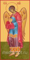 Рафаил архангел, икона   (арт.06177)