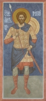 Александр Невский благоверный князь, икона (арт.06441)