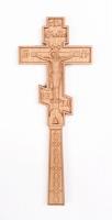 Крест постригальный (арт.37306-3)