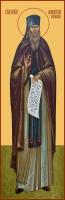Амвросий Оптинский преподобный, икона (арт.06847)