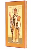 Спиридон Тримифунтский святитель, икона (арт.34605)
