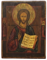 Господь Вседержитель икона (арт.39044)