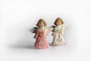 Фигурка «Ангел» (малый)