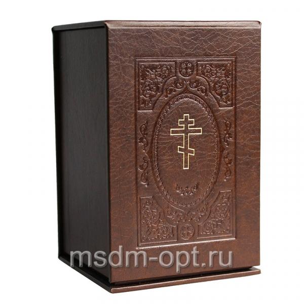Святое Евангелие и Апостол (арт.12924)