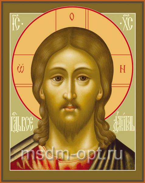 Господь Вседержитель икона (арт.136)