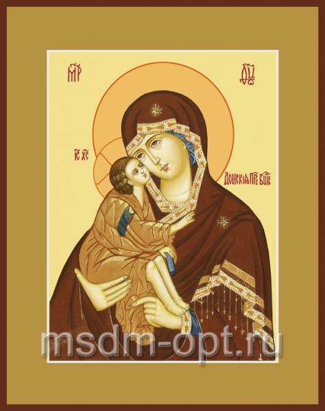 Донская икона Божией Матери (арт.289)