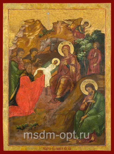 Рождество Христово, икона (арт.03055)