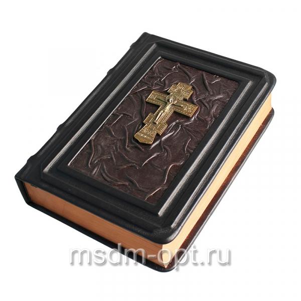 Библия. Книги Священного Писания  Ветхого и Нового Завета (арт.35029)