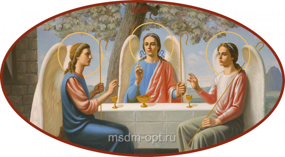 Святая Троица, икона (арт.04015)