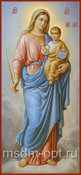 Виленская  Икона Божией Матери (арт.04334)