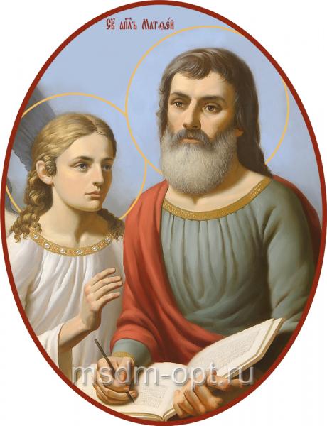 Матфей Апостол, икона (арт.04476)
