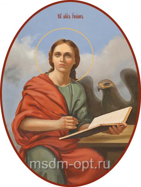 Иоанн Богослов Апостол, икона (арт.04479)